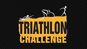 Triathlon Challenge Mamaia ~ 2011
