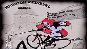Maratonul Medieval Medias ~ 2011