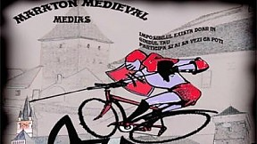 Maratonul Medieval Medias ~ 2012