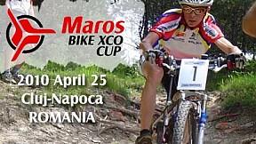 Cupa Maros Bike XCO ~ 2010