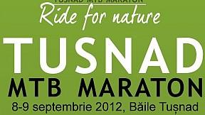 Tusnad MTB maraton ~ 2012