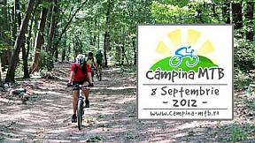 Campina Open MTB ~ 2012