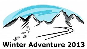 Winter Adventure ~ 2013