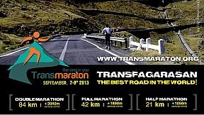 Transmaraton ~ 2013