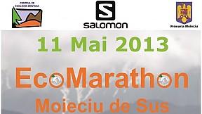 Ecomarathon ~ 2013