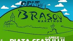 Marathon Brasov ~ 2013