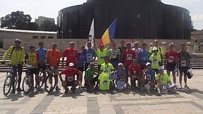 Supermaratonul Recunostintei ~ 2012