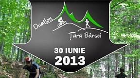 Duatlon Tara Barsei ~ 2013