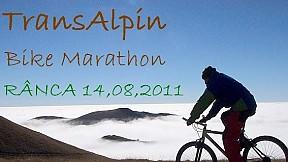 TransAlpin Bike Marathon ~ 2011
