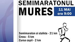 Semimaraton Mures ~ 2013