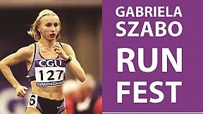 Gabriela Szabo Run Fest ~ 2013