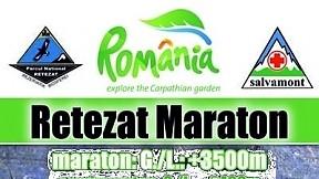 Retezat Maraton ~ 2013