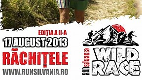 Runsilvania Wild Race ~ 2013