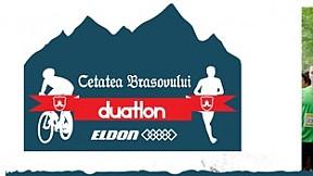 """Duatlon """"Cetatea Brasovului"""" ~ 2013"""