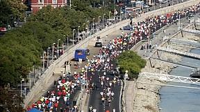 Budapest Half Marathon ~ 2013