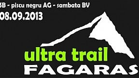 Ultra Trail Fagaras ~ 2013