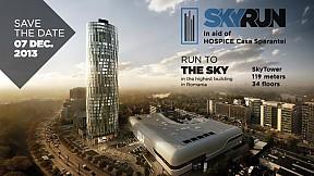 Sky Run ~ 2013