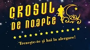 Crosul de noapte Cluj-Napoca ~ mai 2013