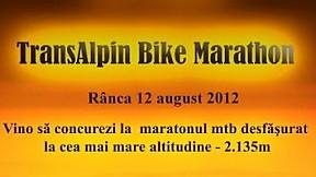 TransAlpin Bike Marathon ~ 2012