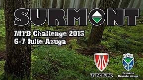 Surmont MTB Challenge ~ 2013