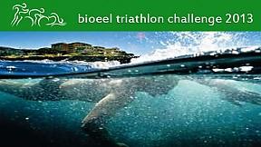Bioeel Triathlon Challenge ~ 2013