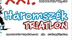 Haromszek Triatlon Reci ~ 2013
