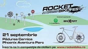 Rocket Bike Fest ~ 2013
