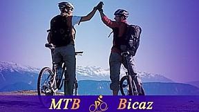 Maratonul MTB Bicaz ~ 2012