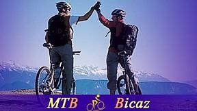 Maratonul MTB Bicaz ~ 2013