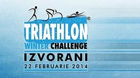 WinterTri Challenge ~ 2014