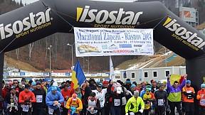 Maratonul zapezii ~ 2014
