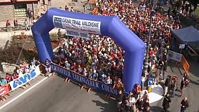 Gran Trail Valdigne ~ 2011