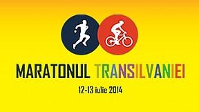 Maratonul Transilvaniei ~ 2014