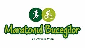 Maratonul Bucegilor ~ 2014