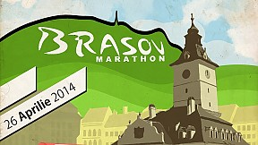 Marathon Brasov ~ 2014