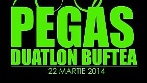 Pegas Duatlon Buftea ~ 2014