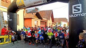 Maratonul Piatra Craiului ~ 2013