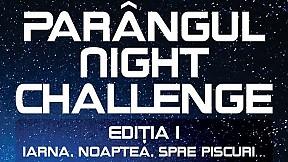 Parângul Night Challenge ~ 2014