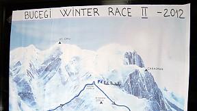 Bucegi Winter Race ~ 2012