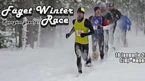 Făget Winter Race ~ 2014