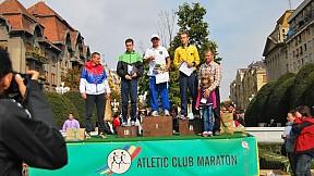 Maraton Timisoara ~ 2011