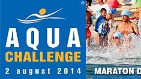 Aqua Challenge ~ 2014