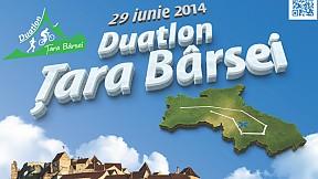 Duatlon Tara Barsei ~ 2014