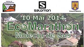 Ecomarathon ~ 2014