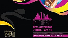 Road Grand Prix Ploiești ~ iulie 2013