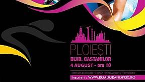 Road Grand Prix Ploiești ~ august 2013