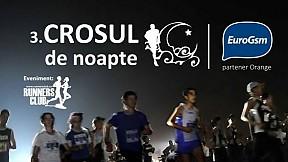 Crosul de noapte Cluj-Napoca ~ noiembrie 2013