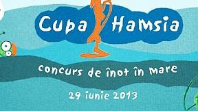 Cupa Hamsia ~ 2013