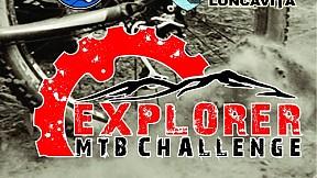 Explorer MTB Challenge ~ 2014