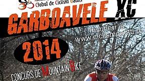 Garboavele XC ~ 2014
